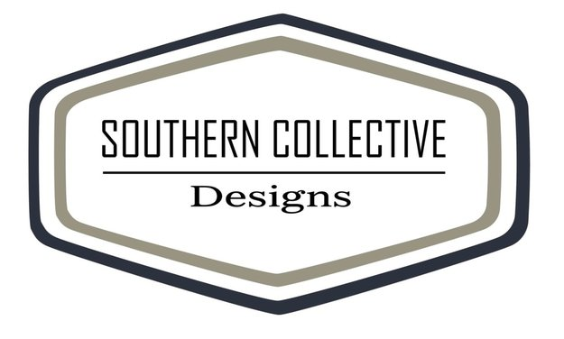 Southern Collective Designs Repurpose Refinish Build